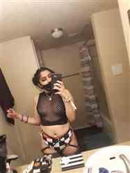 Bianca C. verified customer review of Neva Nude Checkered Out Cross Pasties