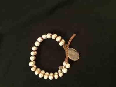 Aria Lattner Moonstone Pearl Wrap Review