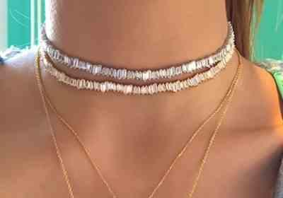 Aria Lattner The Rihanna Choker Review