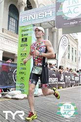 Scott G. verified customer review of Forza Trisuit