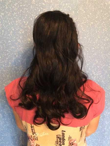 HAIR & BEAUTY CANADA 22 inch Wrap Around Ponytail Extension Review