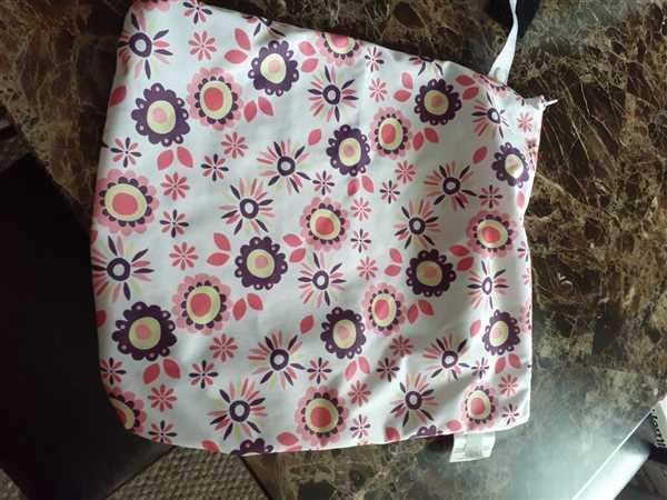 Green Mountain Diapers Thirsties Wet Bag Review