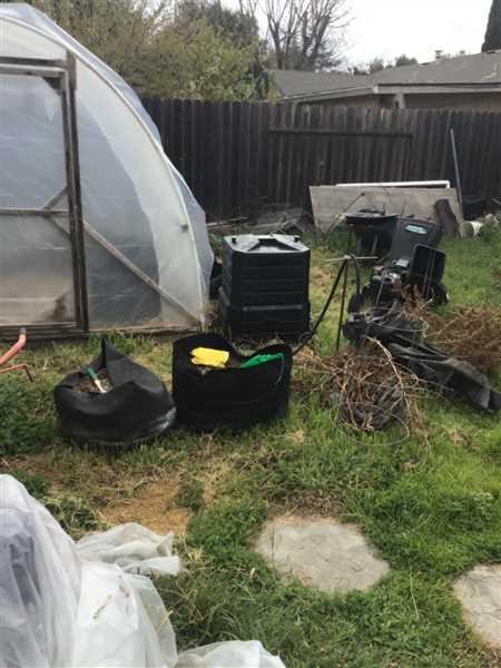 Randy Smith verified customer review of Soil Saver Compost Bin