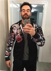 Anonymous verified customer review of The Sensō-ji Zip Hoodie