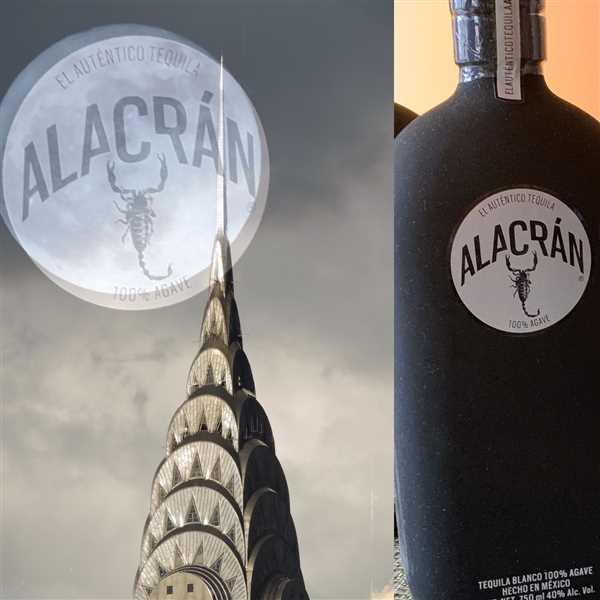 Anonymous verified customer review of Alacran Tequila Blanco