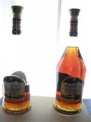 Anonymous verified customer review of Ararat Brandy 10 Year Akhtamar