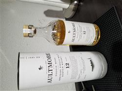 Wine Chateau Aultmore Scotch Single Malt 12 Year (Free Shipping on 2 bottles or more) Review