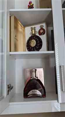 Brandon Thach verified customer review of Martell Cognac XO