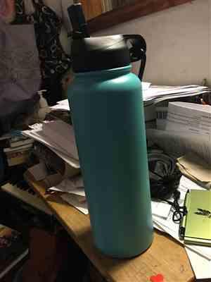 Live Infinitely  Flip Top Dust Cap Lid For Vacuum Insulated Water Bottles Review