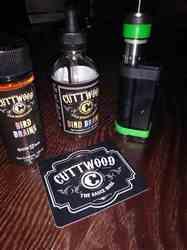 BuyVapor.com 120mL - Cuttwood Overstock Review