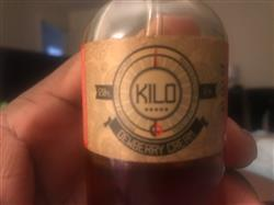 BuyVapor.com 120mL - Kilo - Dewberry Cream Review