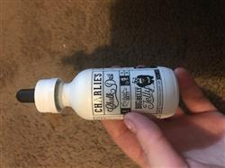 Jordan B. verified customer review of 60mL Charlies Chalk Dust - Big Belly Jelly