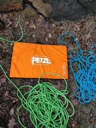 luke a. verified customer review of Petzl Nimbo