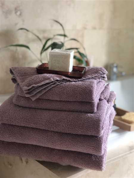 Hampton and Astley Hampton and Astley 100% Egyptian Cotton Luxury Bath Sheet, Charcoal Dark Grey Review