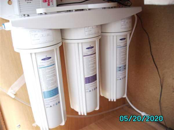 Crystal Quest Fluoride Under Sink Water Filter System Review
