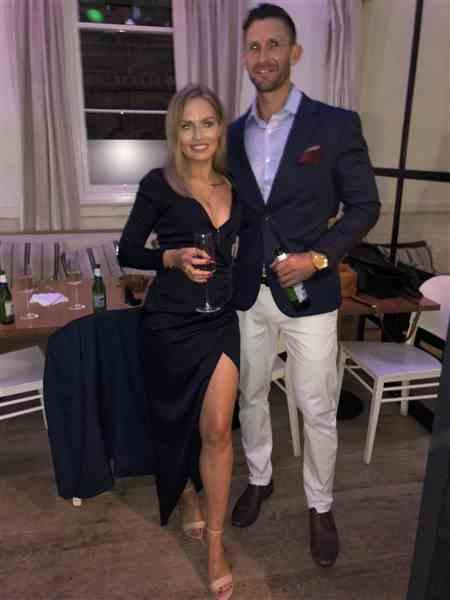 Jemma E. verified customer review of NOOKIE Saskia Satin Long Sleeve Gown (Navy) - RRP $279