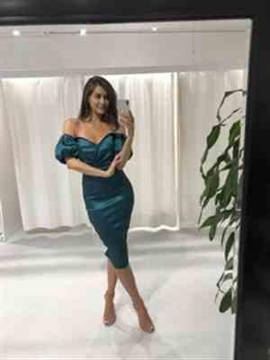 Anonymous verified customer review of NOOKIE Candice Midi Dress (Teal)- RRP $259