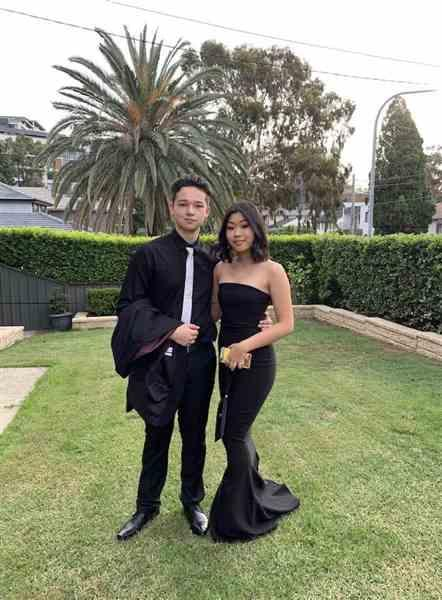 Anonymous verified customer review of NOOKIE Angelina Gown (Black) - RRP $299