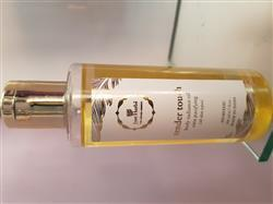 JYOTI B. verified customer review of Tender Touch Body Radiance Oil