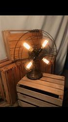 Nostalgicbulbs.com Edison Squirrel Cage Filament 30 Watt Bulb - 5.5 in. Length - Amber Review