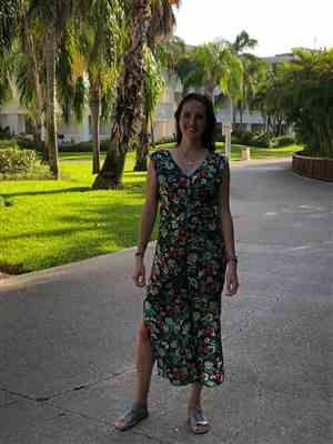 TAMGA Designs Makala Jumpsuit Review