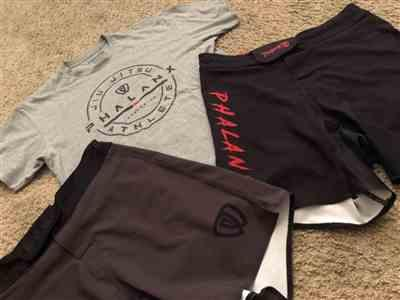 Leiakkoni Y. verified customer review of Worlds RIZR Ultralight Shorts | Deep Gray
