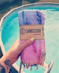 Sand Cloud Wanderlust Towel Review