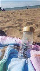 Sand Cloud Save The Fishies Water Bottle Review