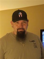 Cynthia C. verified customer review of American Warrior Flag Cap