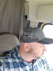 Jeff K. verified customer review of DRI DUCK - Trucking Cap