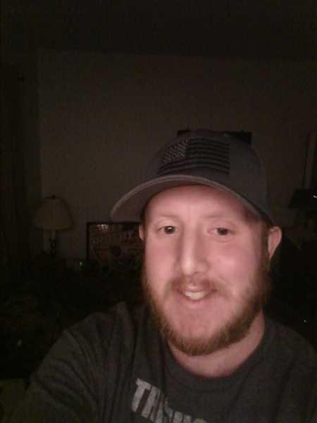 Ryan Snow verified customer review of American Flag Hat The Most Comfortable Hat In The USA