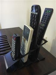 GeekyGet Remote Control Holder Review