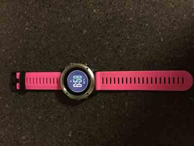 Anonymous verified customer review of Silicone Garmin Fenix 3 / Fenix 3 HR Band