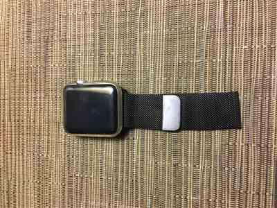 Anonymous verified customer review of Apple Watch Full Protection (Case + Screen)