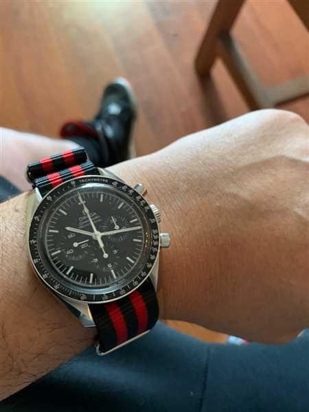 The Sydney Strap Co. THE REDBACK Review