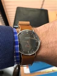 The Sydney Strap Co. BEACH BROWN Review