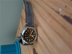 Chris K. verified customer review of ITALIAN VINTAGE GREY LEATHER