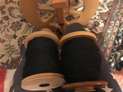 Ellen B. verified customer review of Artfelt In Silk Solid Colored Merino/Silk Standard Rovings