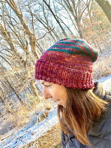 Amanda Coffeen verified customer review of Malabrigo Mecha Yarn