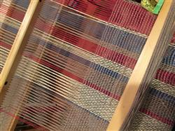Chen C. verified customer review of Kromski Weaver's Choice Heddle