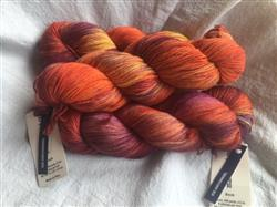 Denise P. verified customer review of Malabrigo Sock Yarn
