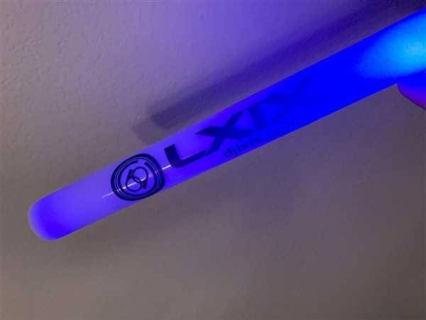 Brandon Heess verified customer review of 6 Mode Multicolor LED Foam Stick