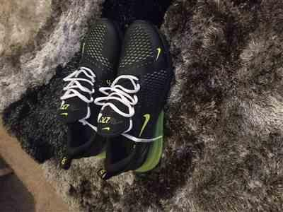 Laced Up Laces  WHITE/VOLT DIPPED SHOELACES Review