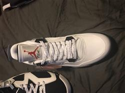 Laced Up Laces  WHITE/GRAY CEMENT LACES Review