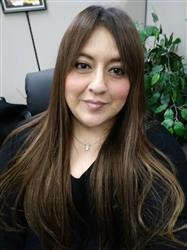 Lori verified customer review of Tape In Hair Extension P #2/#6 Dark Brown Highlights Chestnut Brown