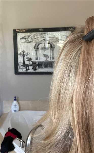 AmazingBeautyHair Halo Hair Extensions Highlights P8/60# Review