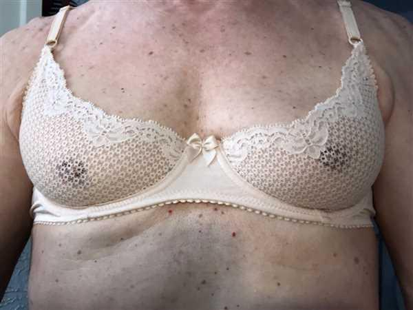 HauteFlair Duet Lace Underwire Demi Bra Review