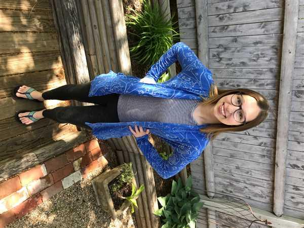 Svaha USA Sea Life Creatures Burnout Cardigan Review