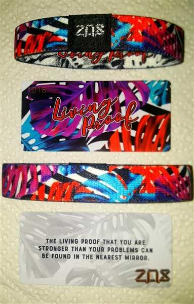 ZOX Living Proof Review