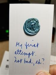 Anonymous verified customer review of Waterston's Scottish Mura Sealing Wax with Wick